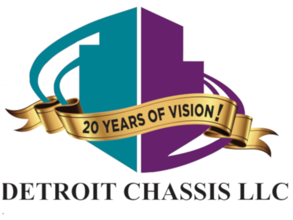 Detroit Chassis: 20 Years of Vision!