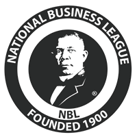 National Business League logo